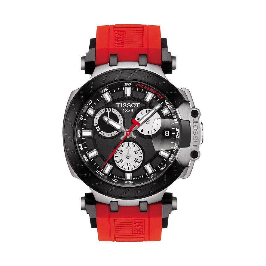 Tissot Chronograph T-Race Chronograph T1154172705100