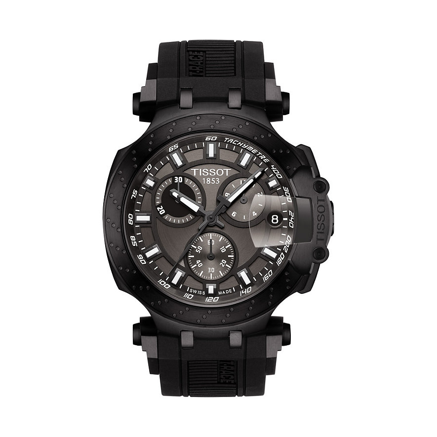 Tissot Chronograph T-Race Chronograph T1154173706103