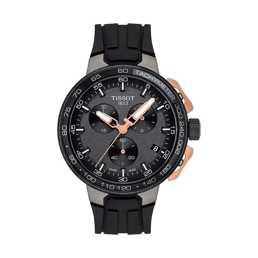 Tissot Chronograph T-Race T1114173744107