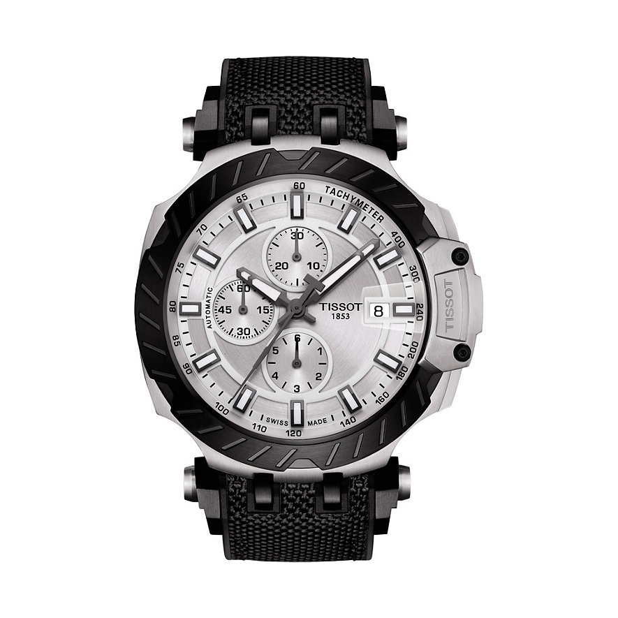 Tissot Chronograph T1154272703100