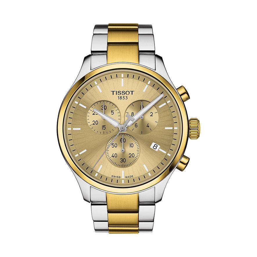 Tissot Chronograph T1166172202100