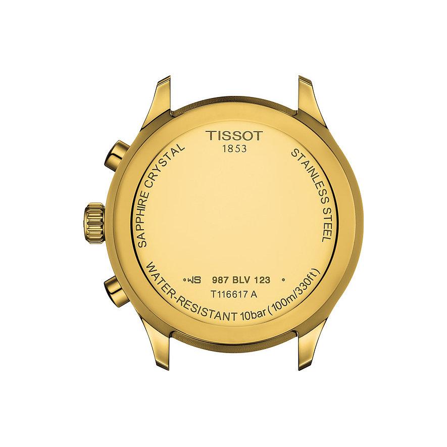 Tissot Chronograph T1166173305100