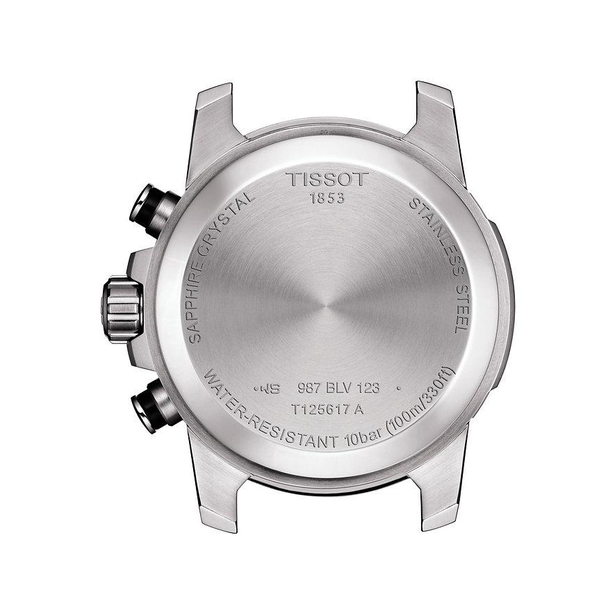 Tissot Chronograph T1256171604100