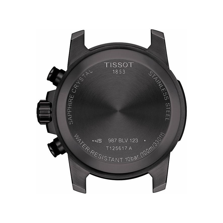 Tissot Chronograph T1256173605101