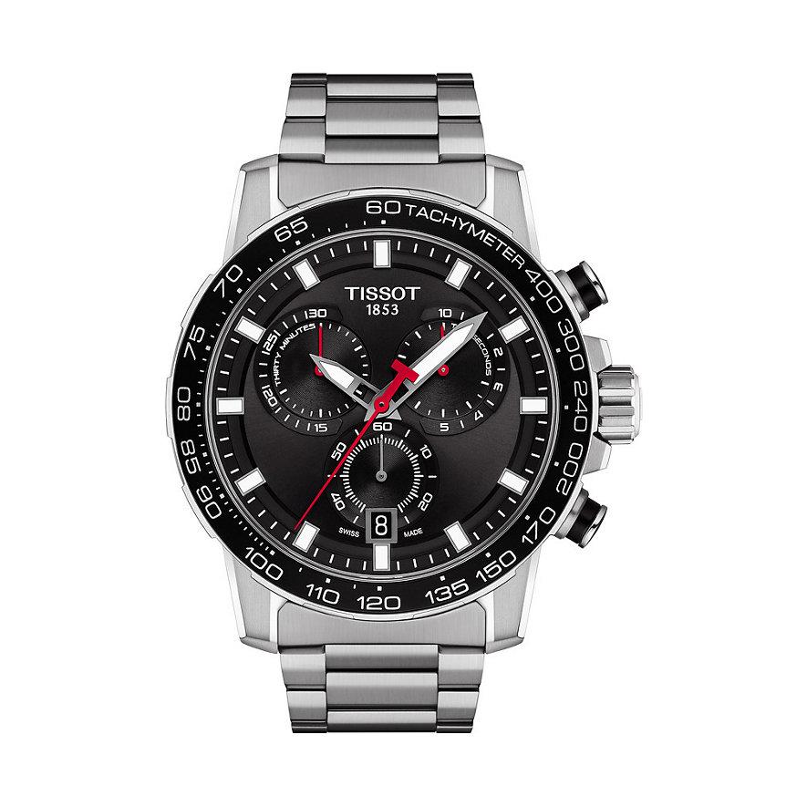 Tissot Chronograph Tissot Super Sport Chrono T1256171105100