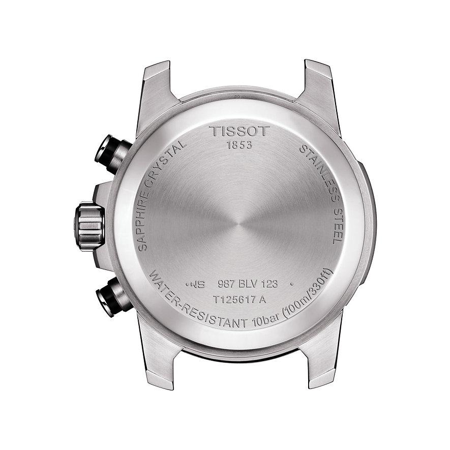 Tissot Chronograph Tissot Super Sport Chrono T1256172105100