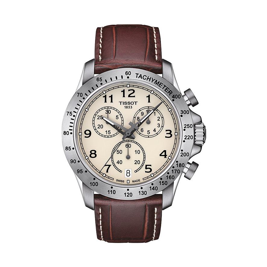 Tissot Chronograph V8 T106.417.16.262.00