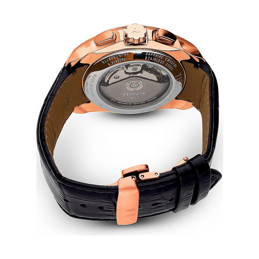 Tissot Couturier Automatic Chronograph T035.614.36.051.01