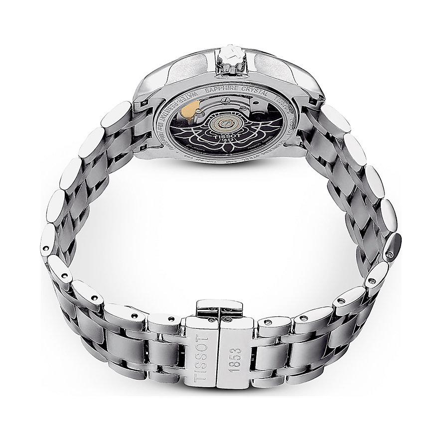 Tissot Couturier Automatic Damenuhr T035.207.11.061.00