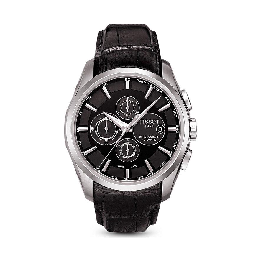 Tissot Couturier Automatik Chronograph T035.627.16.051.00
