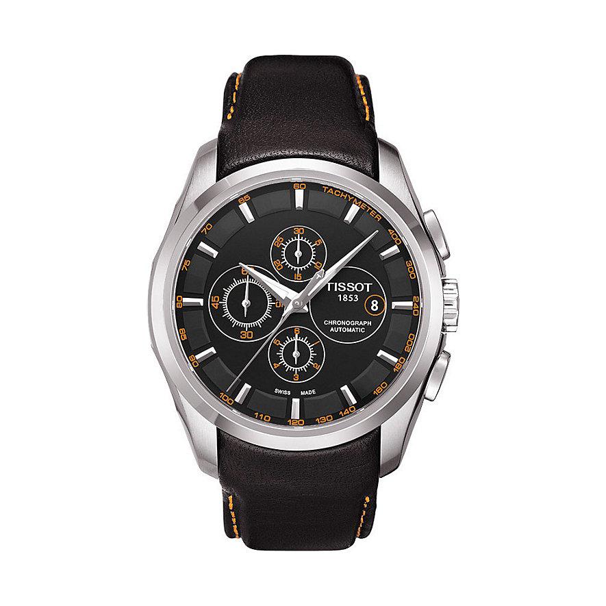 Tissot Couturier Automatik Chronograph T035.627.16.051.01