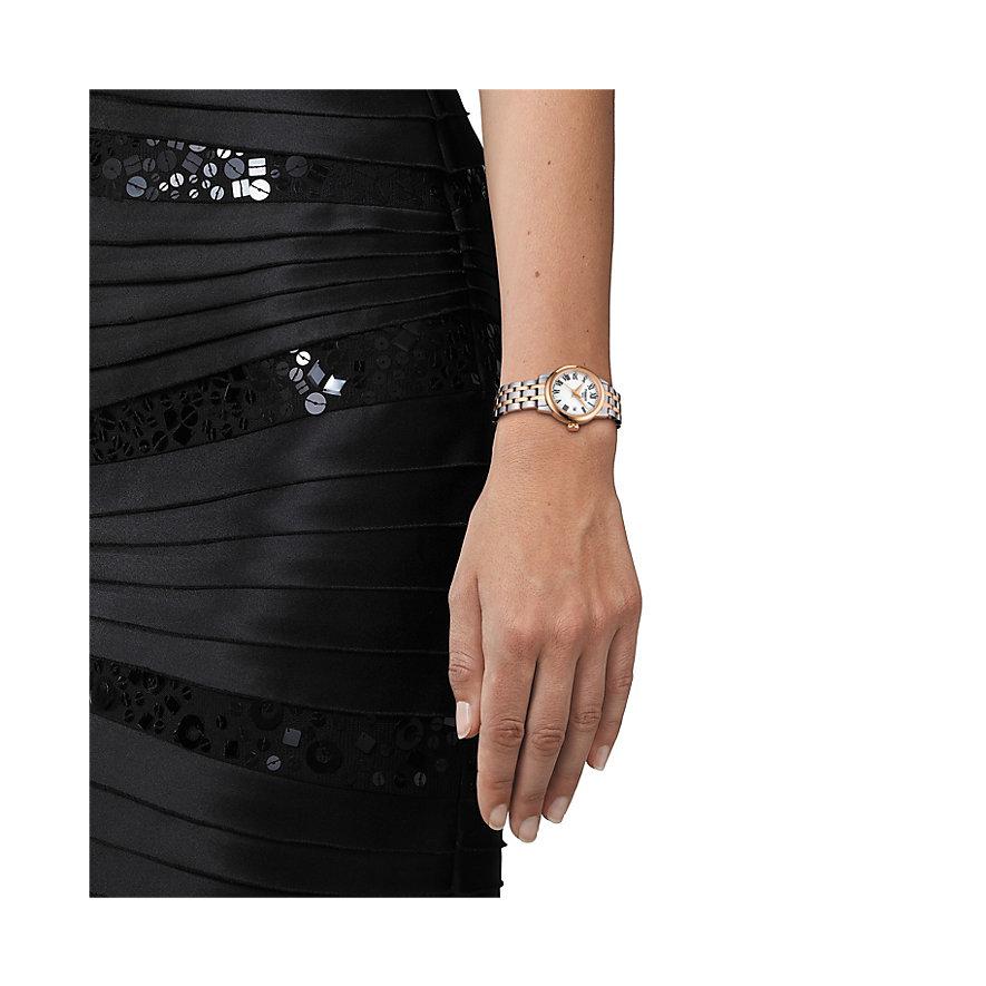 Tissot Damenuhr Classic Dream Lady T1292102201300