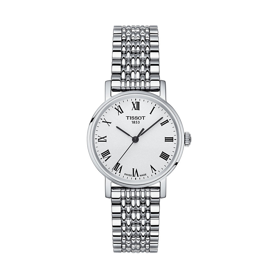 Tissot Damenuhr Everytime Lady T1092101103300