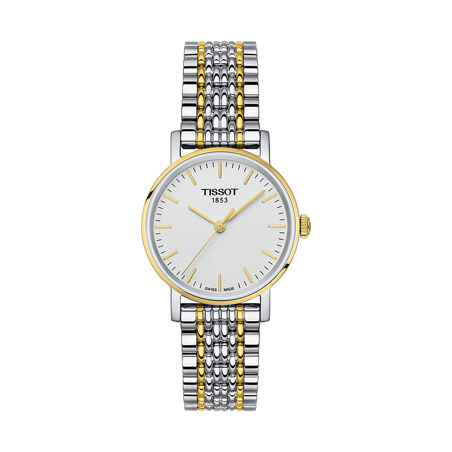 Tissot Damenuhr Everytime Small T1092102203100