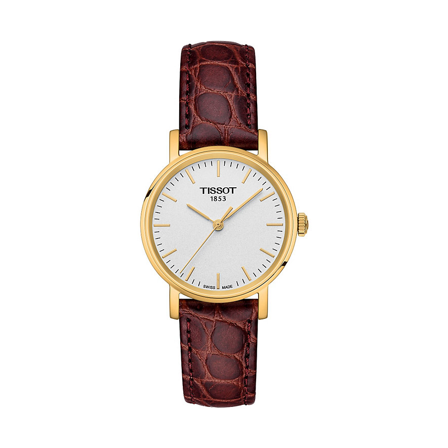Tissot Damenuhr Everytime Small T1092103603100