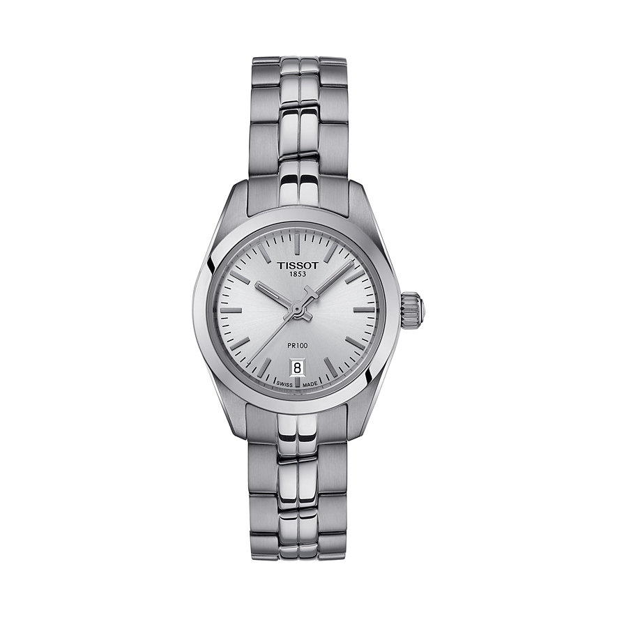 Tissot Damenuhr PR 100 Small Lady T101.010.11.03100