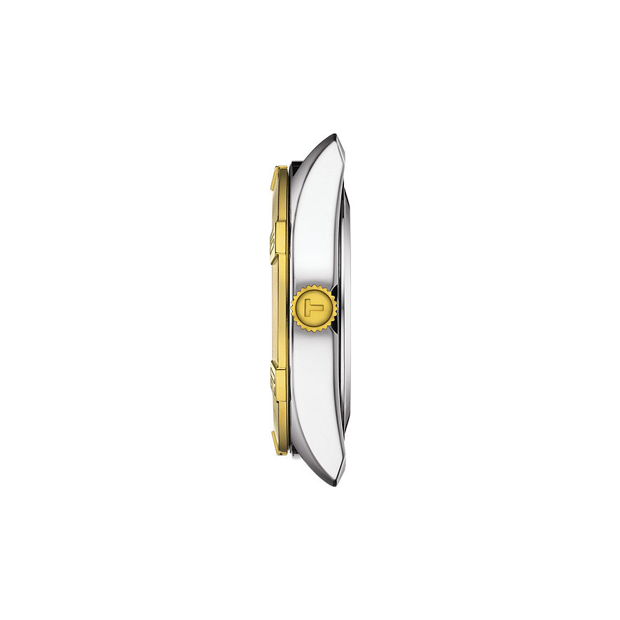 Tissot Damenuhr PR-100 T1019102211100