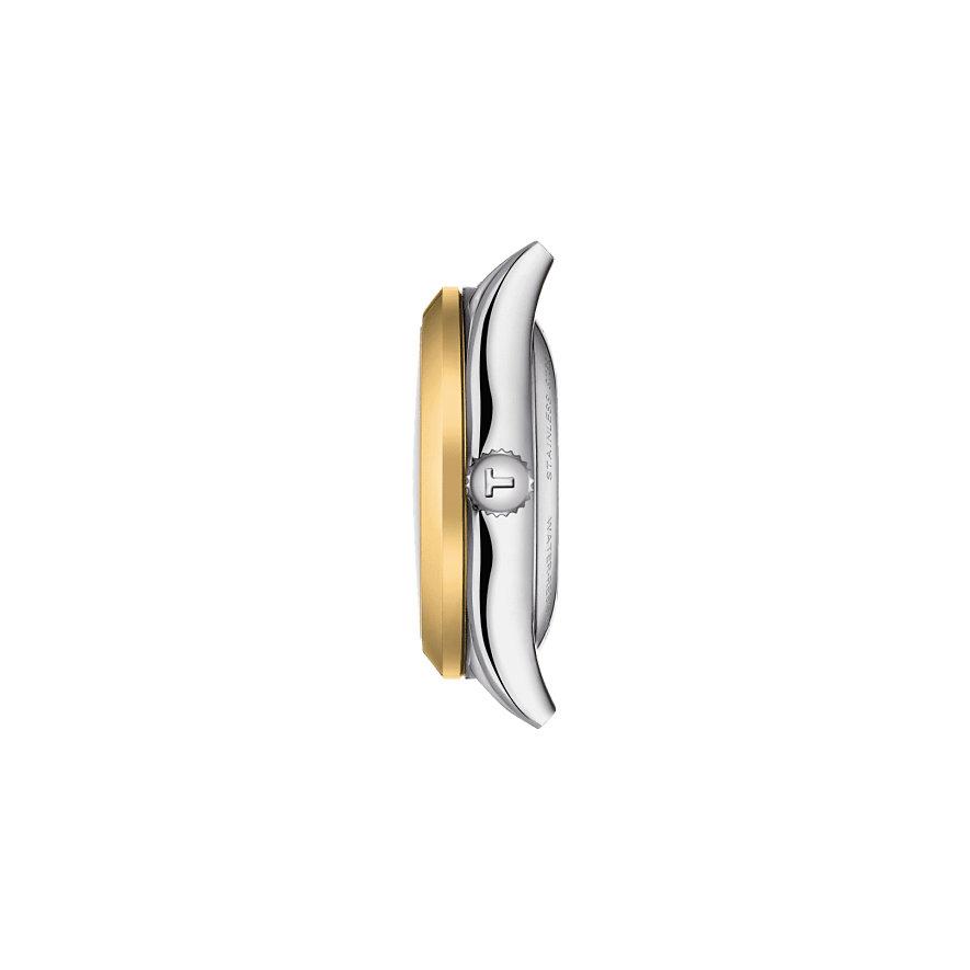 Tissot Damenuhr T-My Lady 18K Gold automatic T9300074111600