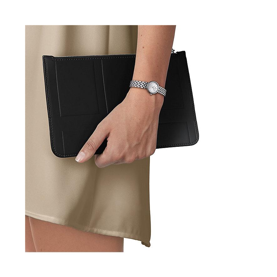 Tissot Damenuhr T-Pocket T0580091103100