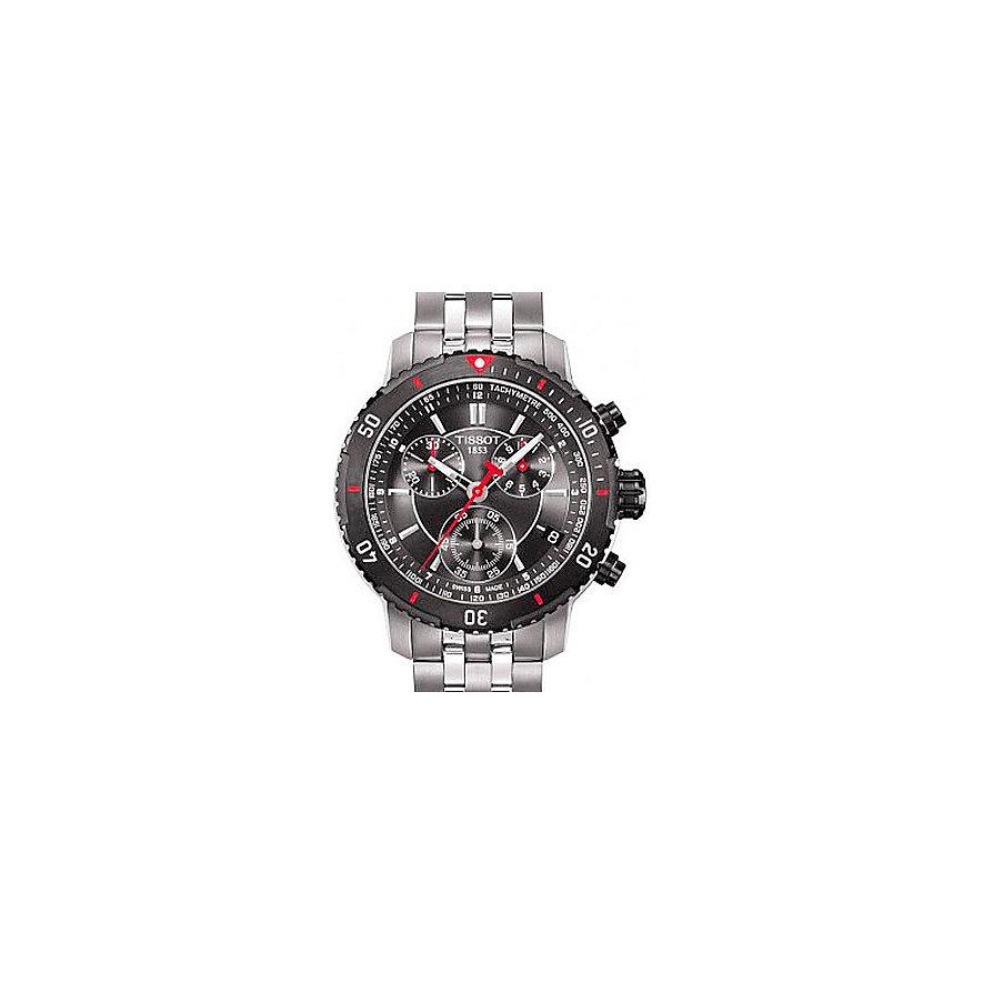 Tissot Herrenchronograph T0674172105100