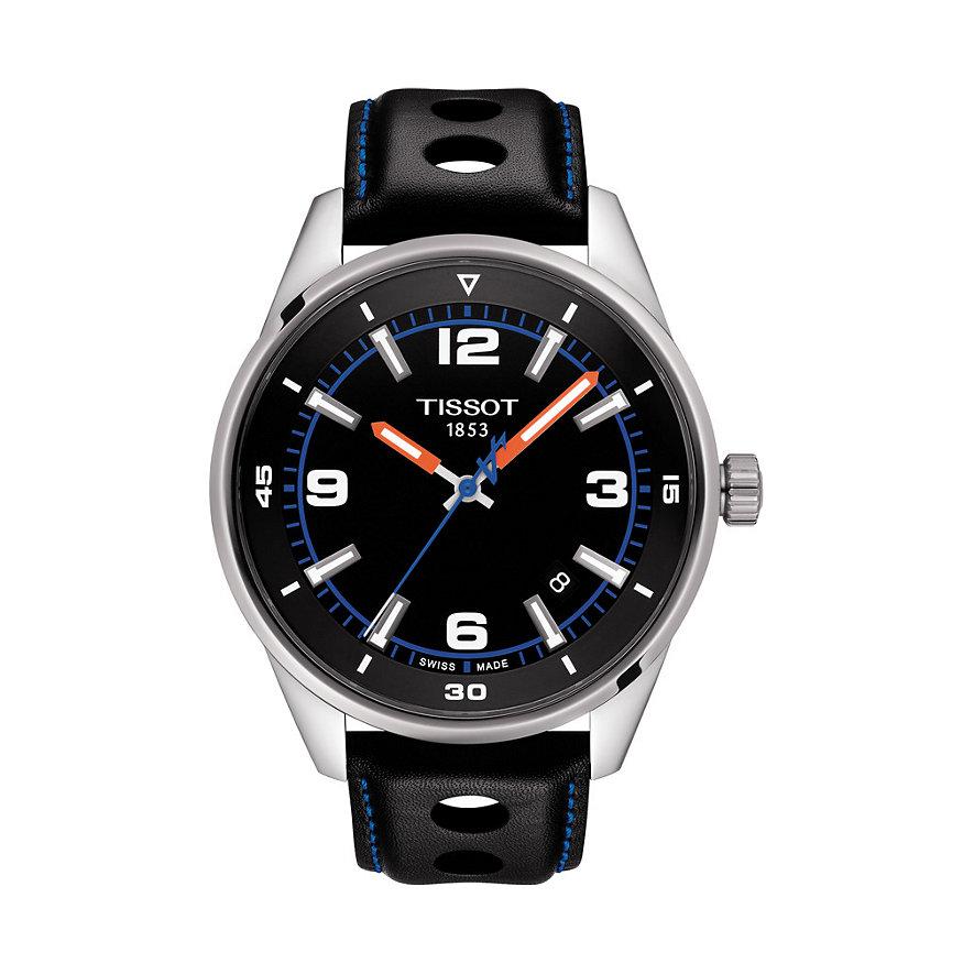 Tissot Herrenuhr Alpine Quartz T1236101605700