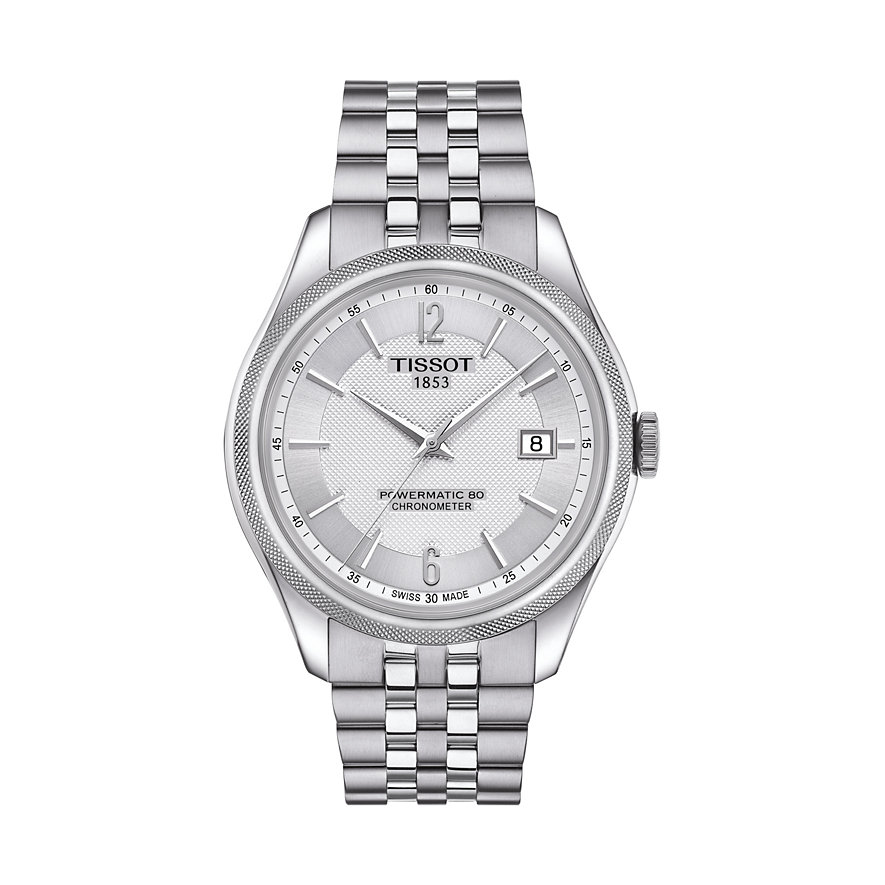Tissot Herrenuhr Ballade Powermatic 80  T108.408.11.037.00