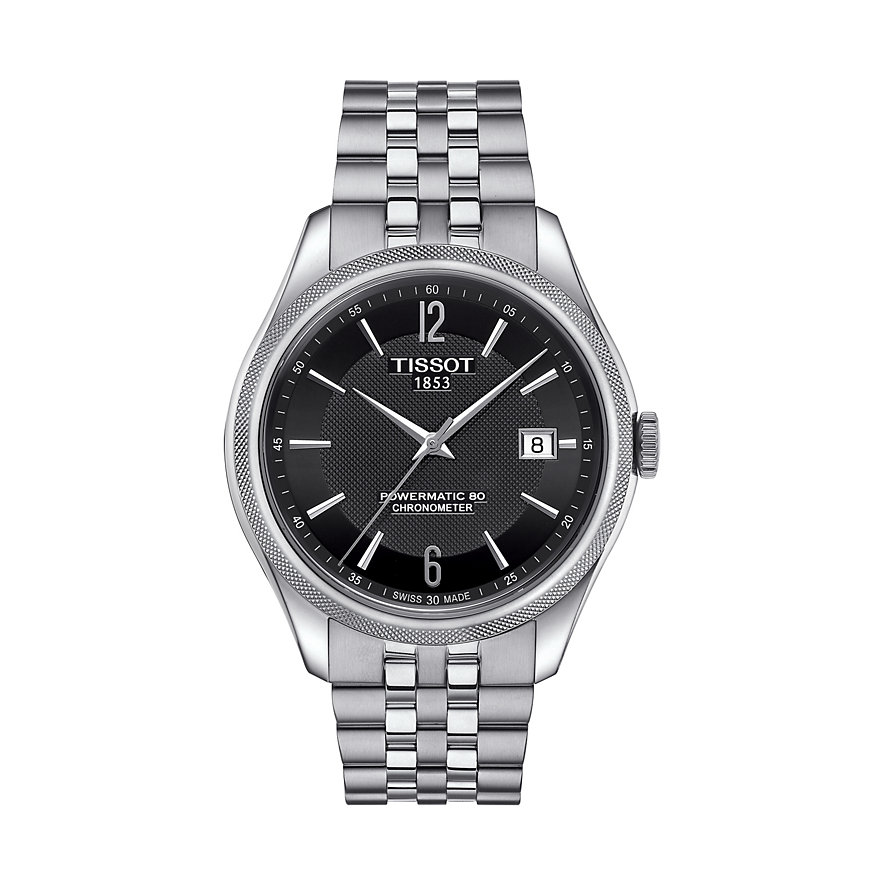 Tissot Herrenuhr Ballade Powermatic 80 T108.408.11.057.00