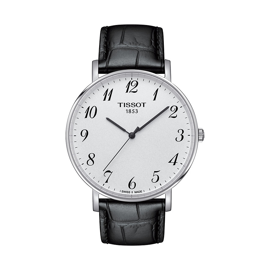 Tissot Herrenuhr Everytime Big Gent T1096101603200