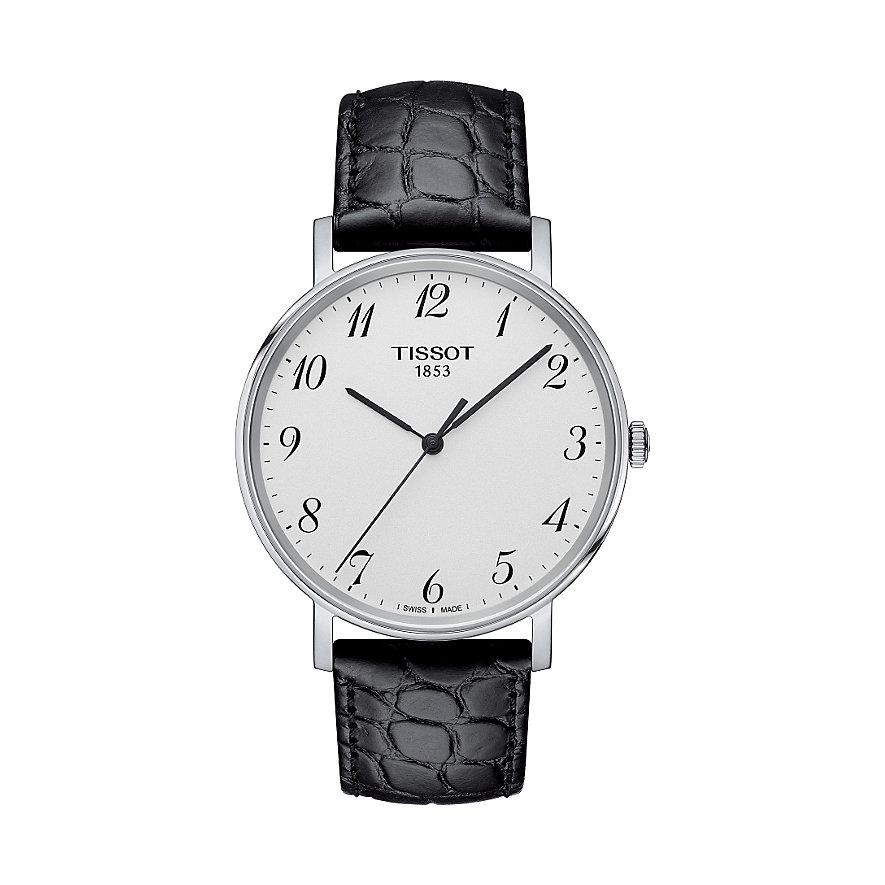 tissot-herrenuhr-everytime-t109-410-16-032-00
