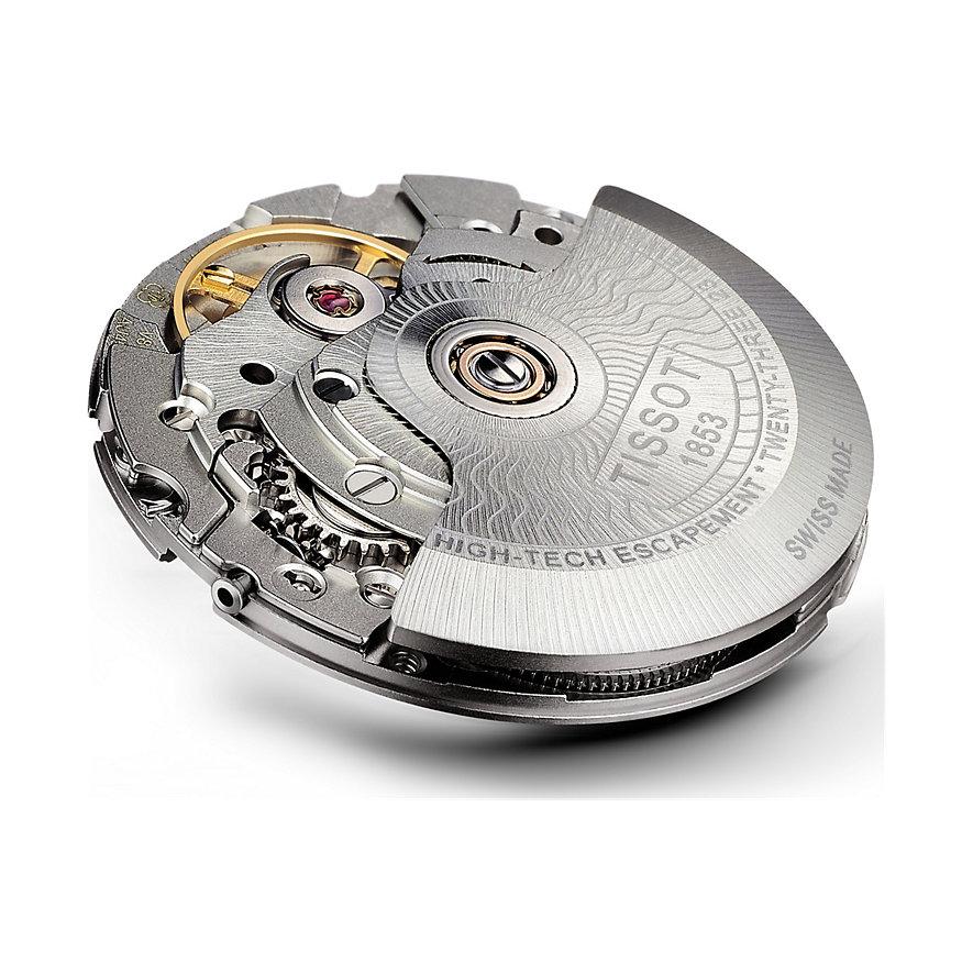 Tissot Herrenuhr Le Locle Powermatic 80 T0064073626300