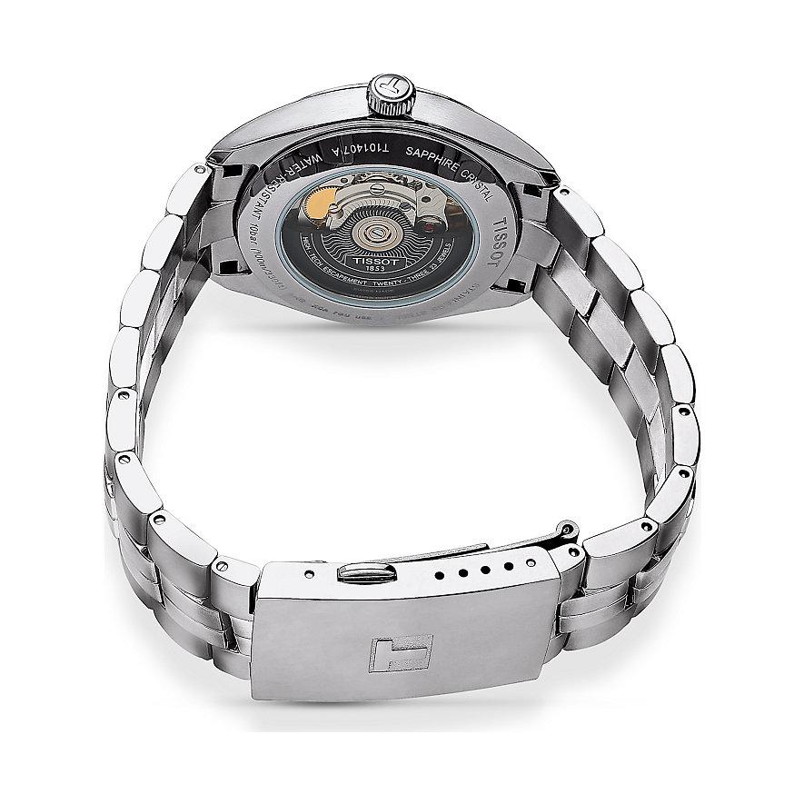 Tissot Herrenuhr PR 100 Powermatic 80 T1014071103100