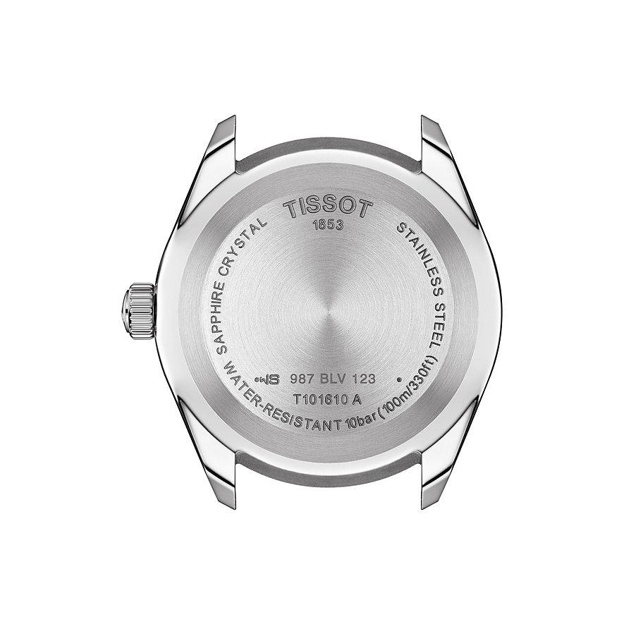 Tissot Herrenuhr PR 100 Sport Gent T1016101105100