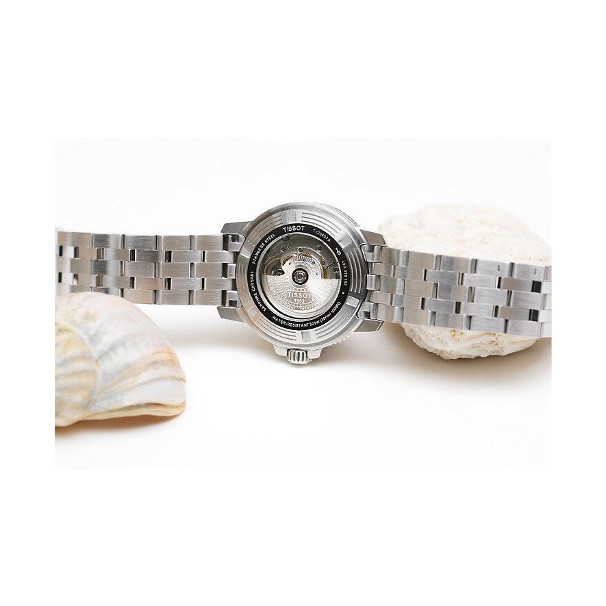 Tissot Herrenuhr Seastar 1000 Powermatic 80 T1204071105100