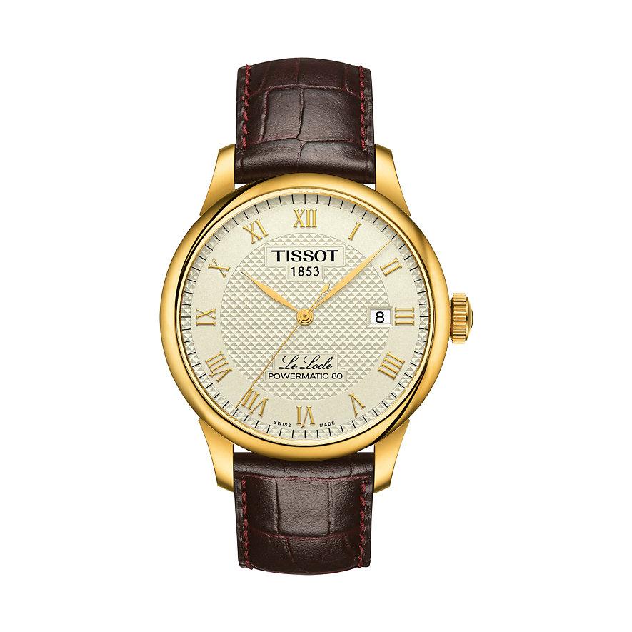 Tissot Herrenuhr T-Classic T0064073626300