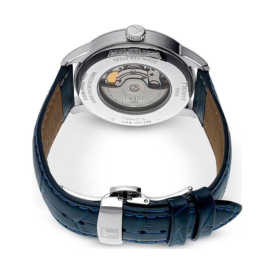 Tissot Herrenuhr T-Classic T0994071604700