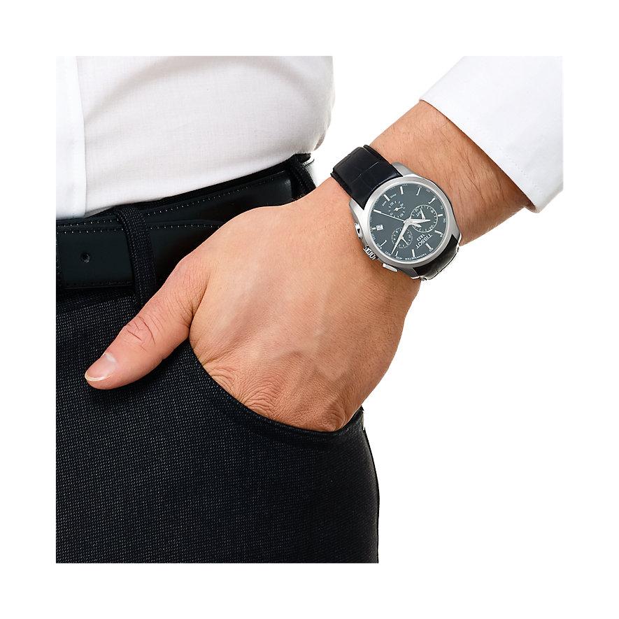 Tissot Herrenuhr T-Pocket T0354391605100
