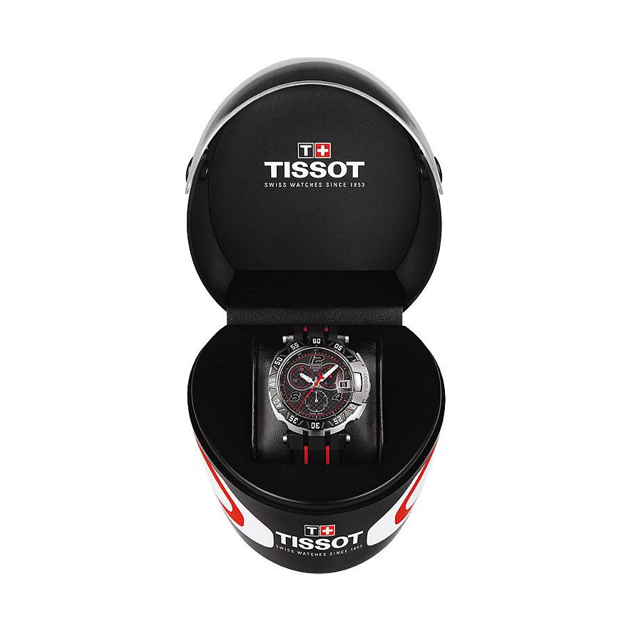 Tissot Herrenuhr T-race Motogp 2016 Ltd. Editio T0924172720700