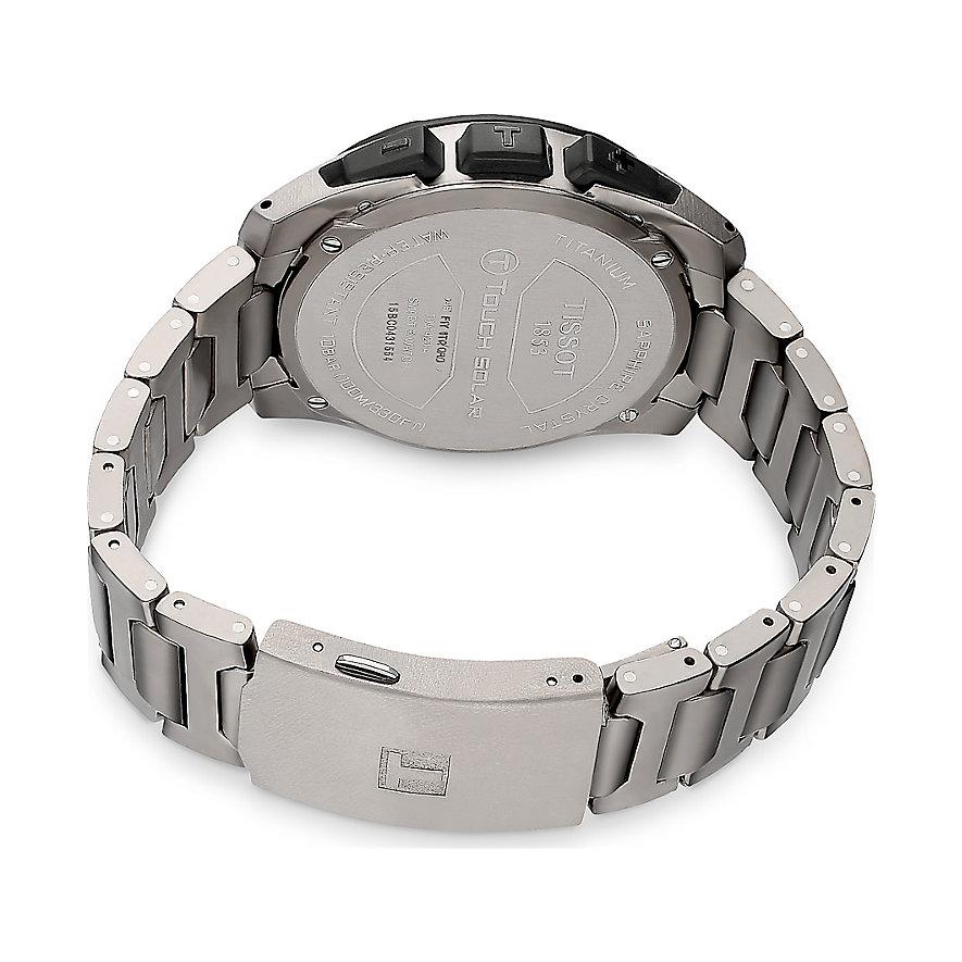 Tissot Herrenuhr T-Touch Expert Solar T0914204405100