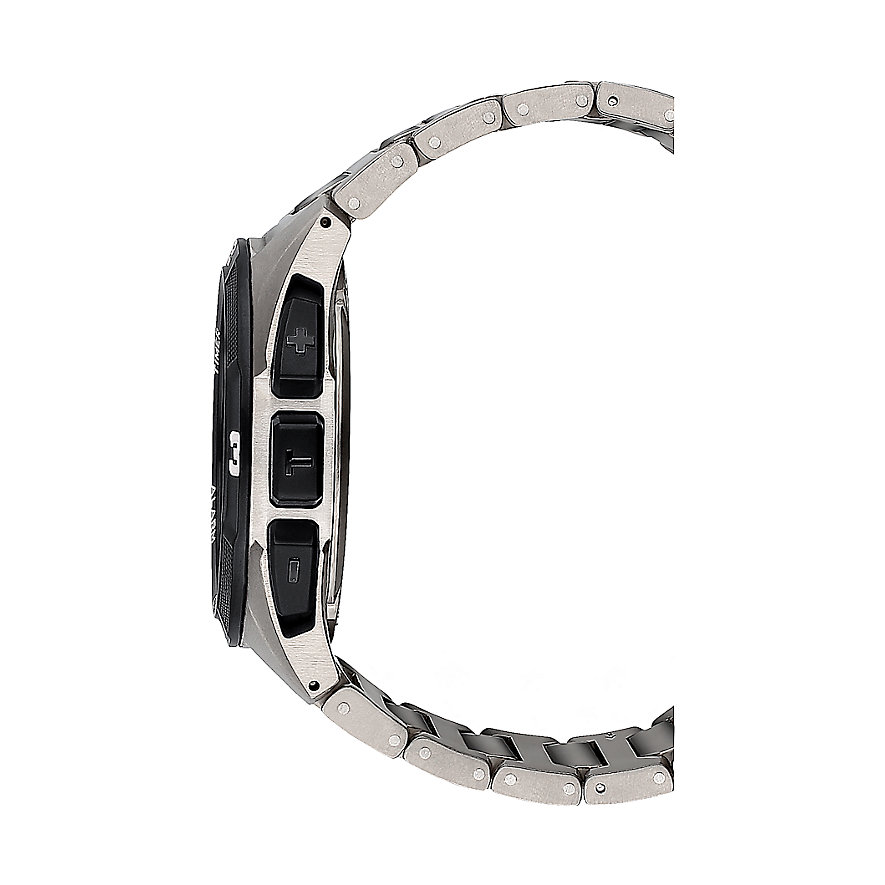 Tissot Herrenuhr Touch Collection T0914204405100