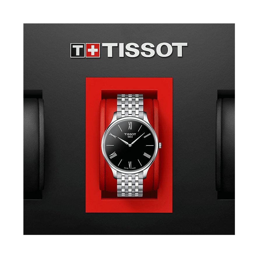 Tissot Herrenuhr Tradition 5.5 T0634091105800
