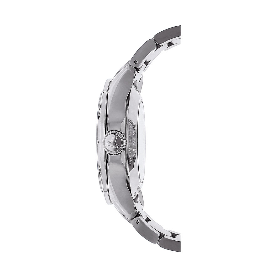 Tissot Herrenuhr V8 Swissmatic T1064071105100