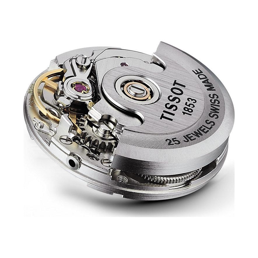 Tissot Le Locle Automatik Damenuhr T412.18334