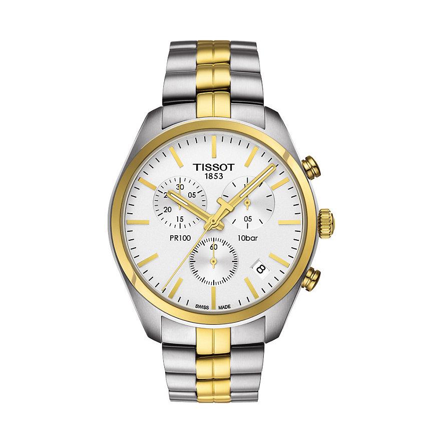 Tissot PR100 Chronograph Classic T101.417.22.031.00