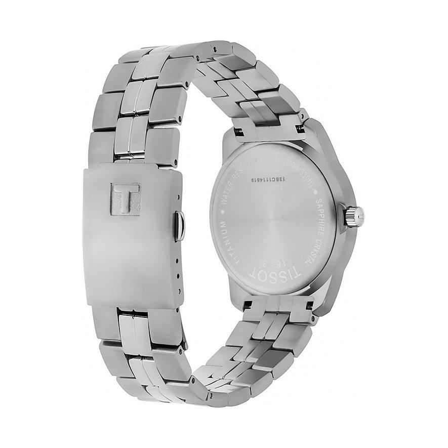 Tissot PR100 Titanium Herrenuhr T049.410.44.051.00
