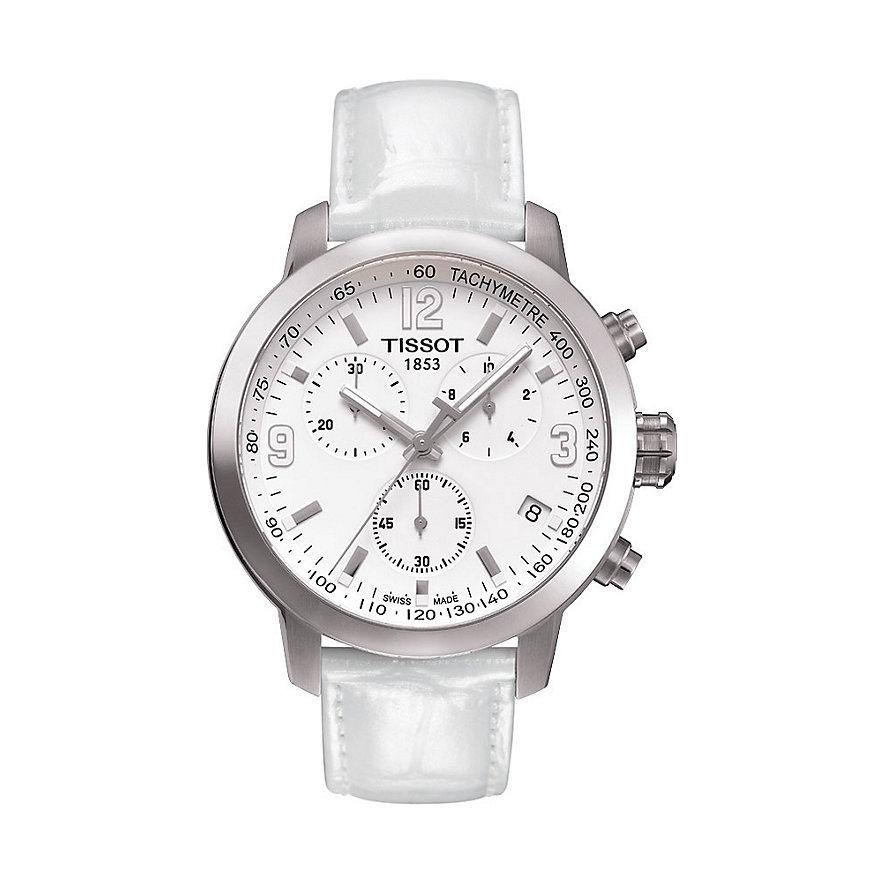 Tissot PRC 200 Chronograph T055.417.16.017.00
