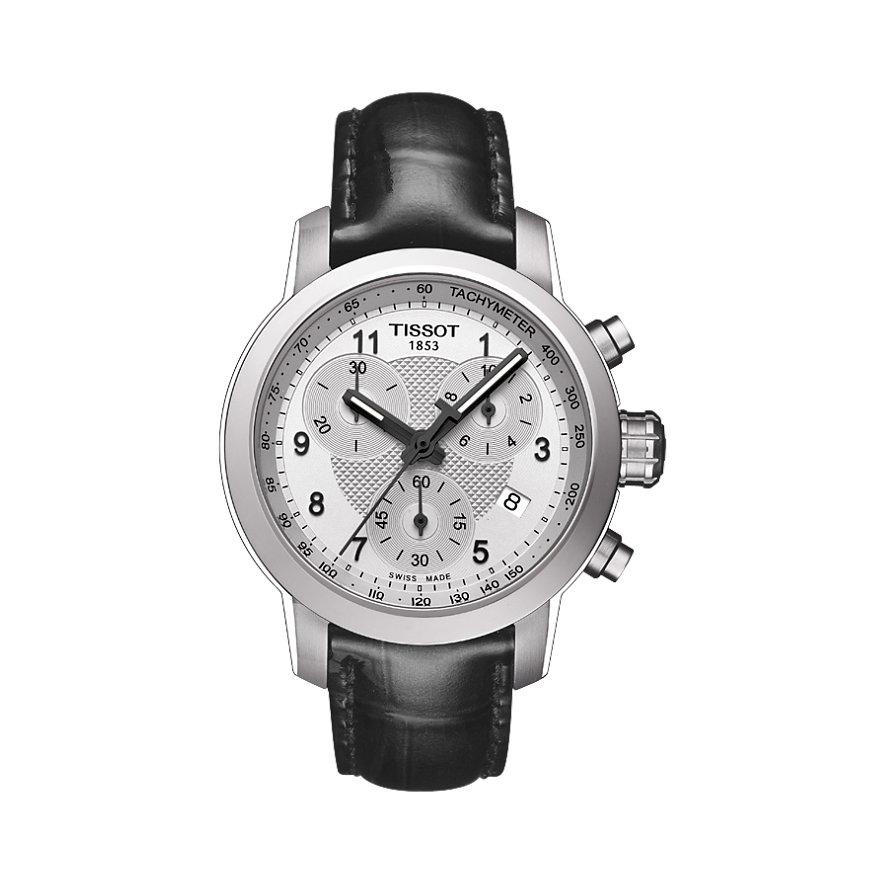 Tissot PRC 200 Damenchronograph T055.217.16.032.02