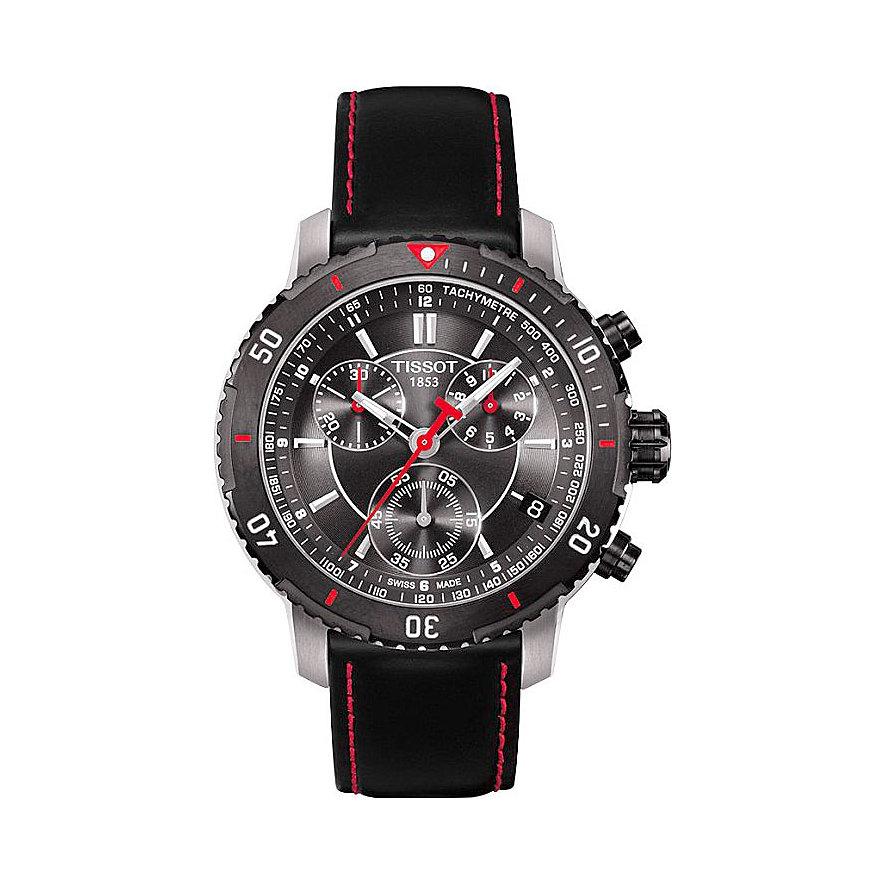 Tissot PRS 200 Chronograph T067.417.26.051.00