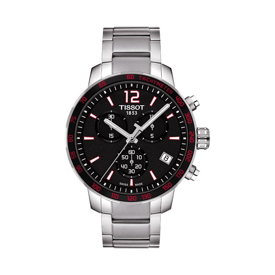 Tissot Quickster Chronograph T095.417.11.057.00