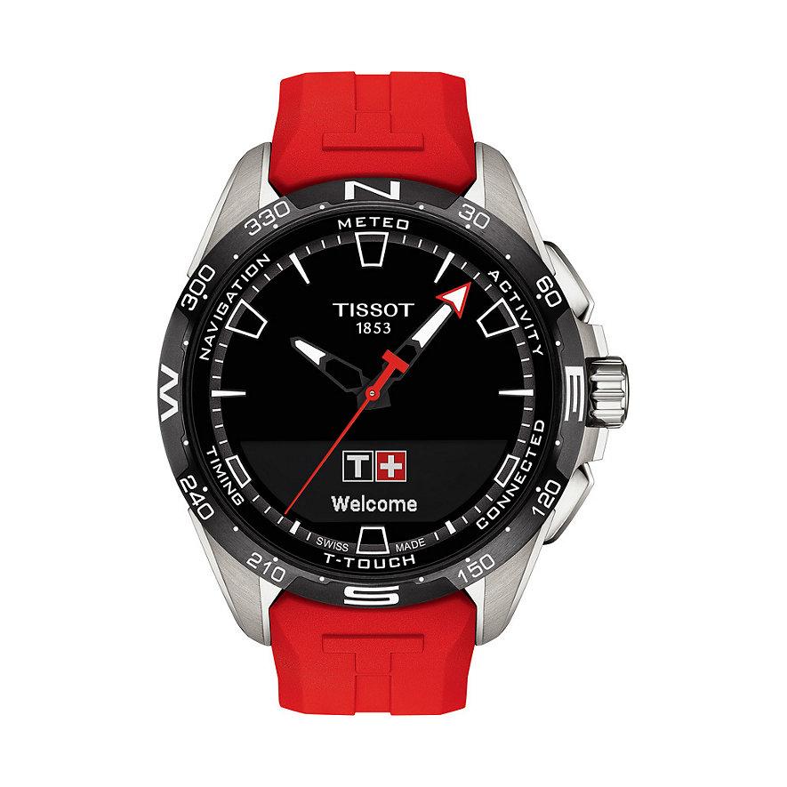 Tissot Smartwatch T1214204705101