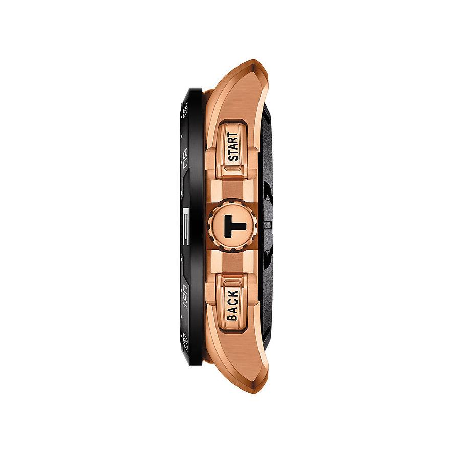 Tissot Smartwatch T1214204705102